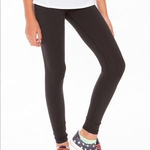 Lululemon girls leggings